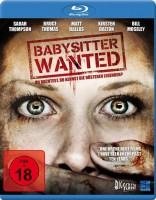 Babysitter Wanted (Blu-ray) NEU ab 1€