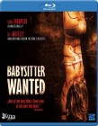 Babysitter Wanted (Blu-ray)