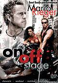 Mario Rieger - on off stage - best body performance