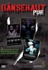 Black Cat & London Voodoo & Consequences - uncut - DVD