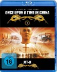 Jet Li - 1: Once Upon a Time in China  Blu-ray/NEU/OVP