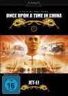 Once Upon a Time in China (NEU) ab 1€