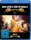 Jet Li - 2: Once Upon a Time in China II  Blu-ray/NEU/OVP
