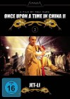 Once Upon a Time in China II (NEU) ab 1€