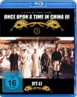 Jet Li - 3: Once Upon a Time in China III  Blu-ray/NEU/OVP