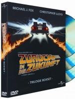 Zurück in die Zukunft - Trilogie-Boxset