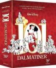 101 Dalmatiner - Collector's Platinum Edition Buch