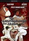 Der Karatekämpfer aus Granit - Uncut Edition - kl. hartbox