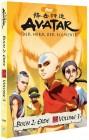 Avatar - Buch 2: Erde - Volume 3
