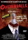 Gutterballs - Ryan Nicholson - DVD Neu