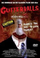 Gutterballs - Ryan Nicholson