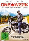 One Week - Das Abenteuer seines Lebens (DVD)
