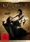 Ong-Bak 3 - 2-Disc Special Edition - DVD - NEU/OVP