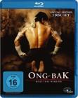 Ong-Bak (inkl. SE DVD)