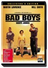 Bad Boys - Harte Jungs - Collector\s Edition DVD Will Smith