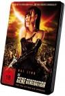 The Gene Generation - Steelbook  DVD/NEU/OVP FSK 18