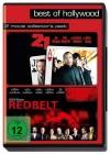 21 / Redbelt - Kevin Spacey, Chiwetel Ejiofor - 2 DVD Neu