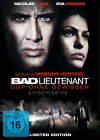 Bad Lieutenant  Limited Edition STEELBOOK