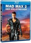 Mad Max 2 - Der Vollstrecker - uncut - Blu Ray - NEU/OVP