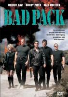 Bad Pack - DVD - oop