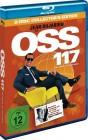 OSS 117 - Der Spion, der sich liebte - 2-Disc Collectors Ed.