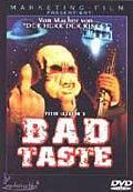Bad Taste - Special Edition