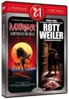 Razorback und Rottweiler**Edition Horror**DVD**