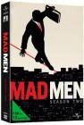 Mad Men - Season 2 NEU OVP