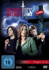 Blood Ties - Biss aufs Blut Staffel 1, Folgen 12-22 NEU