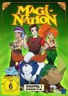 Magi-Nation - Staffel 1.1