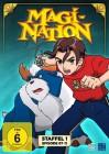 Magi-Nation - Staffel 1.2
