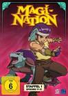 Magi-Nation - Staffel 1.4