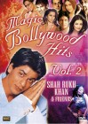 Magic Bollywood Hits 2 - NEU/OVP - DVD