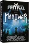 Manowar - Magic Circle Festival, Volume I NEU OVP