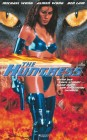 The Huntress - Michael Wong, Almen Wong - DVD
