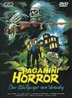 Paganini Horror - Der Blutgeiger von Venedig UNCUT DIGIPACK