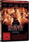 The Legend of Bruce Lee (S.E.) Mark Dacascos, Danny Chan