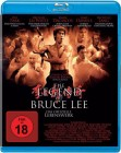 The Legend of Bruce Lee (C-260)