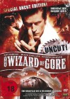 Wizard of Gore - Tödliche Illusionen (DVD,RC2,dt.)