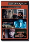 Best of Hollywood: Panic Room / Identität / Weiblich, ledig,