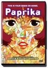 Paprika Anime Manga 2 DVDs