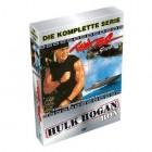 Hulk Hogan Box - Thunder in Paradise - Die komplette Serie