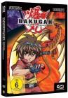 Bakugan - Spieler des Schicksals: Staffel 1.1