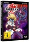 Bakugan - Spieler des Schicksals: Staffel 1.2