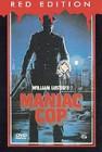 Maniac Cop - Red Edition - DVD - 18er