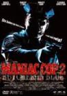 Maniac Cop 2 - Bruce Campbell, Claudia Christian - uncut