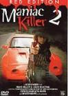 Maniac Killer 2 - Red Edition