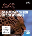 Der kleine Leopard - Das Aufwachsen in der Wildnis OVP/NEU