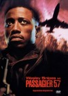 Passagier 57 DVD - UNCUT  WESLEY SNIPES