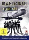 IRON MAIDEN - Flight 666 - The Film Special Edition 2 DVD